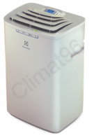 ELECTROLUX EACM-10 AG/TOP/SFI/N3_S - Climat96