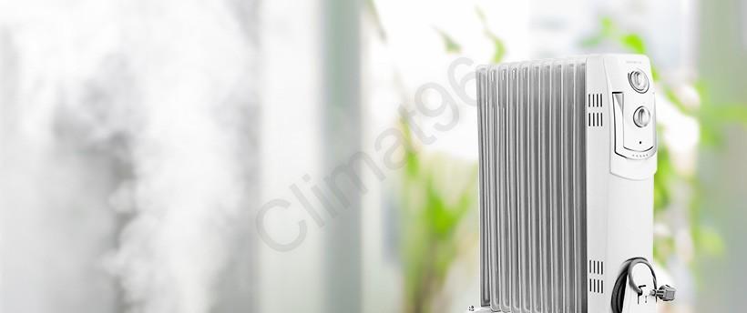 Тепловое оборудование для дома и офиса